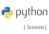 Python Уроки