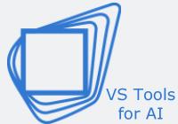 Visual Studio Tools for AI logo