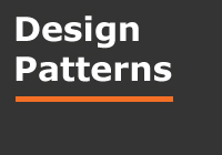 Design Patterns logo
