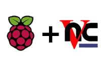 VNC + Raspberry PI