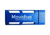 Movidius NCS