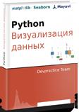 Книга Python.Визуализация данных